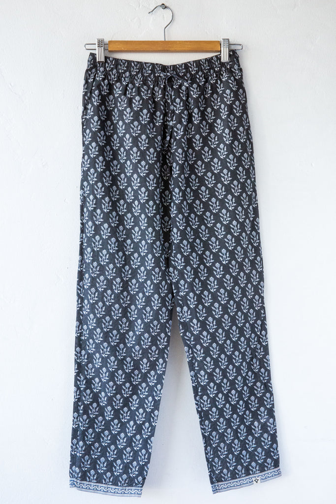 Bsbee Iron Print Temescal Pant