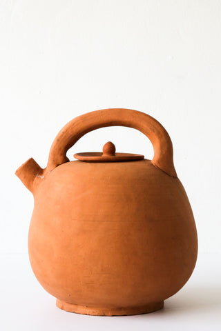 honore brick teapot