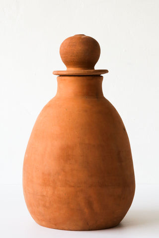 honore brick xl lidded jar
