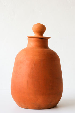 honore brick lrg lidded jar