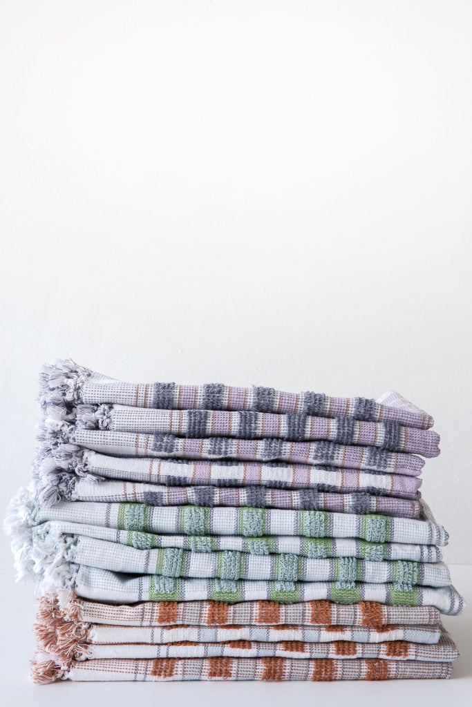 Liwan Towels