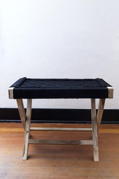 lost & found  folding table