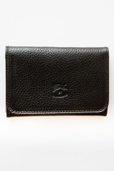 il bisonte black co4 wallet