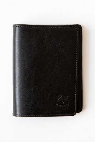 il bisonte black mp wallet
