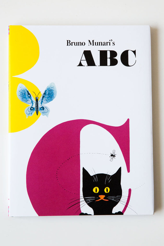 Munari children's book