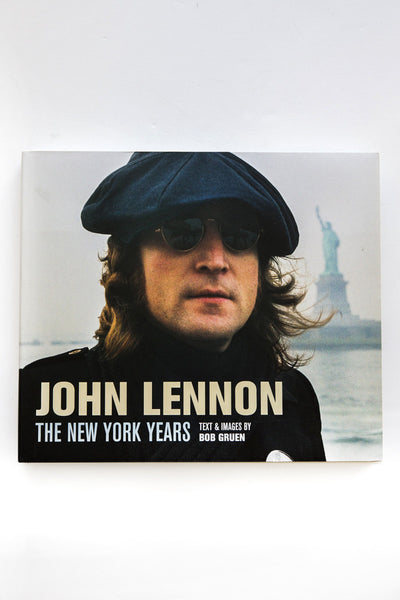 john lennon the new york years