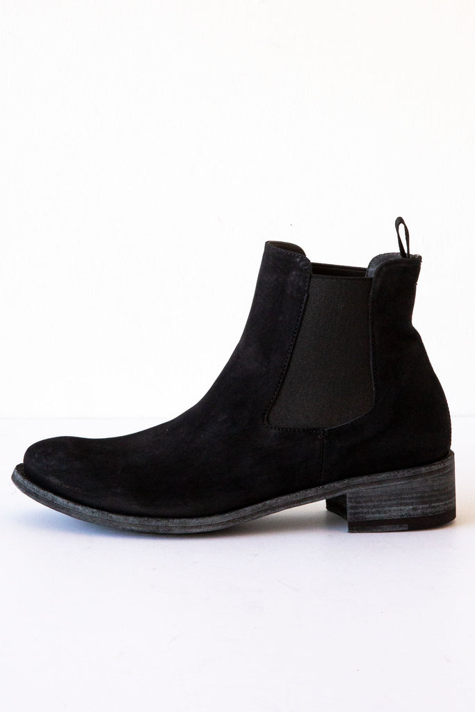 officine creative black lison 029 boot
