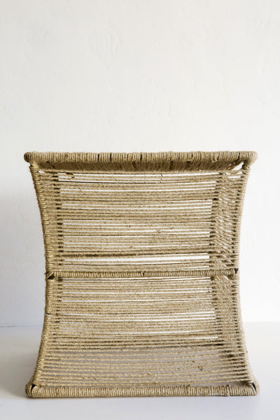 studio one jute z stool