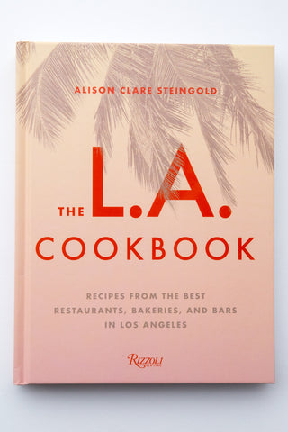 L.A. Cookbook