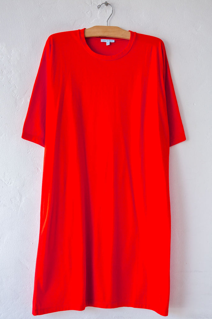 lost & found poppy street dress