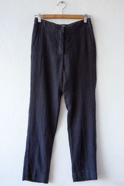 hartford charcoal proof pant