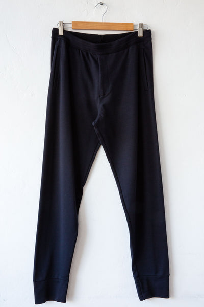 homecore navy gumy pant