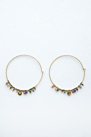 5 octobre turquoise suzie 72 hoops