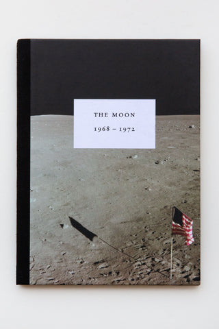 The Moon 1968 - 1972
