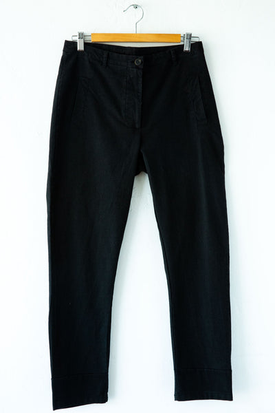 hannoh wessel charcoal pamira pant