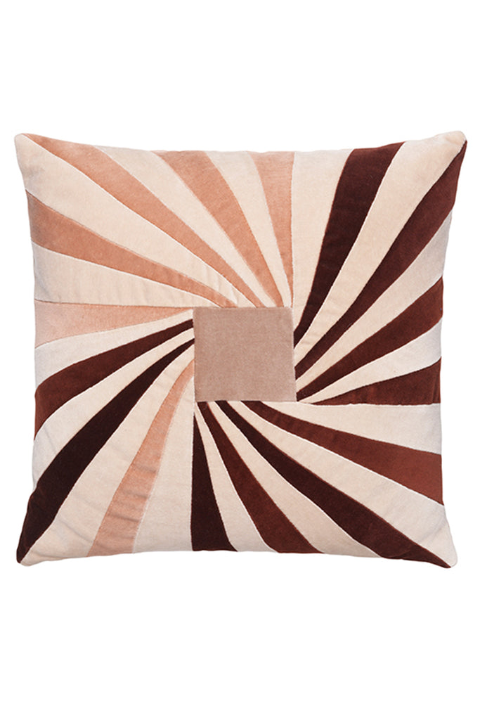 Christina Lundsteen Bodil Rose Cushion