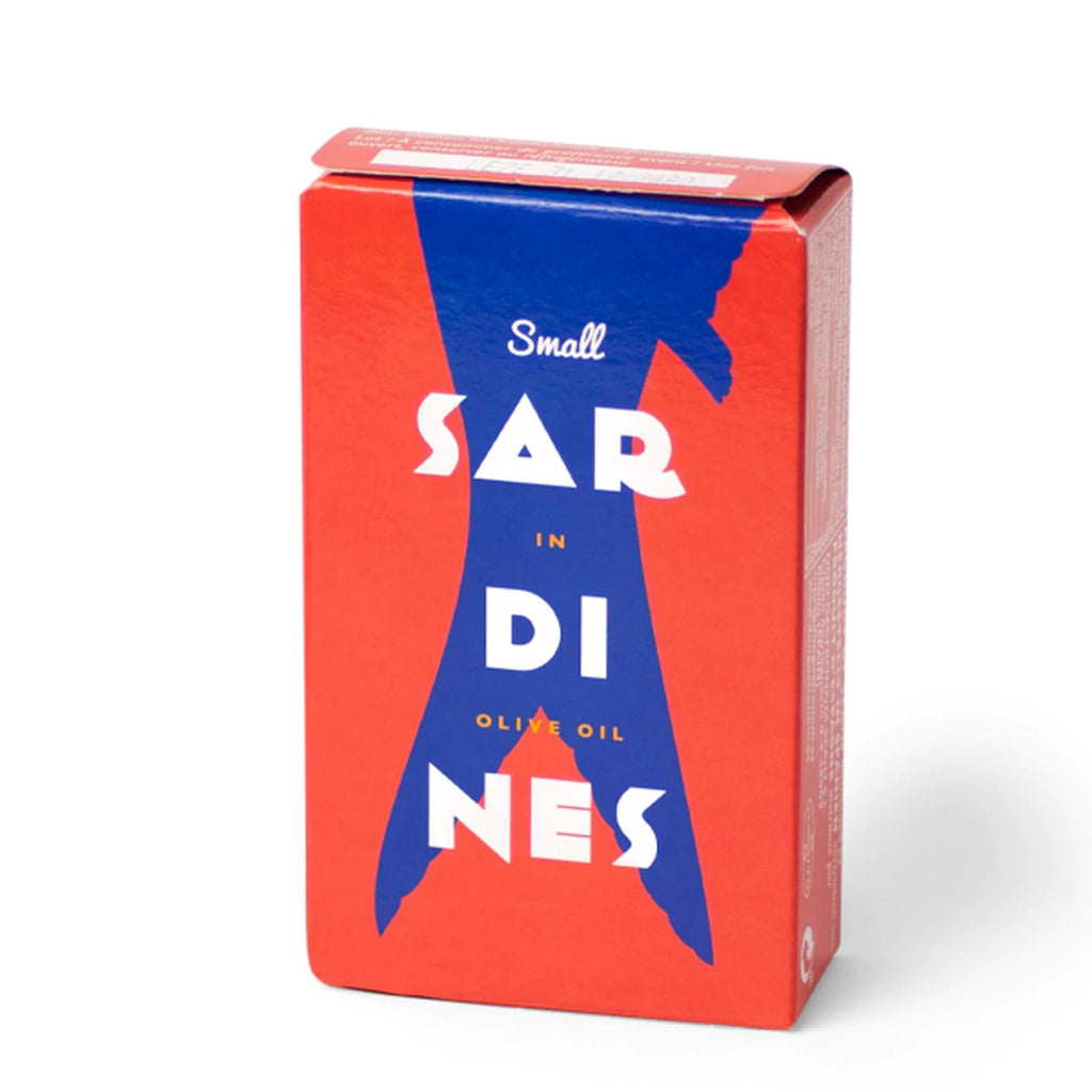 Don Gastronom Sardines in Olive Oil