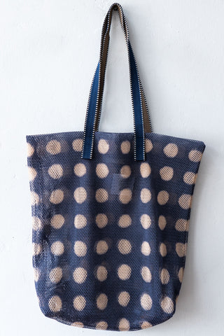 Epice Midnight Pink Dot Bag