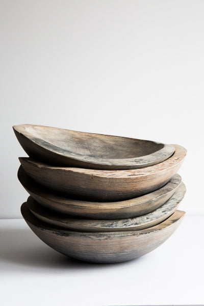 peterman driftwood bowl