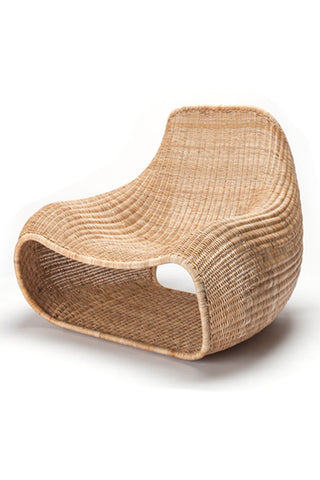 Dennis Abalos - Snug Chair