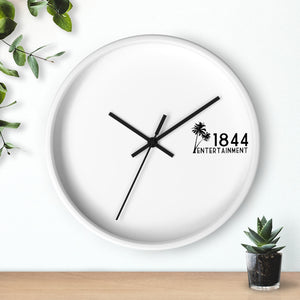 Logo Wall Clock