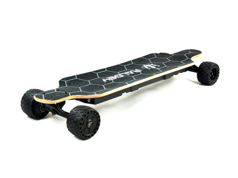 Raldey Mt-V3 Off road electric skateboard | electric longboard