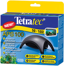 Load image into Gallery viewer, Tetratec Air Pumps APS100 & APS150
