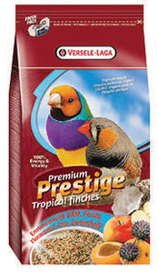 Versele-Laga Prestige Premium Tropical Birds 1kg