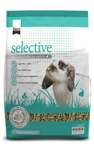 Science Selective Rabbit 1.5kg