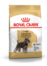 Load image into Gallery viewer, ROYAL CANIN® Miniature Schnauzer Adult