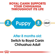 Load image into Gallery viewer, ROYAL CANIN® Chihuahua Puppy