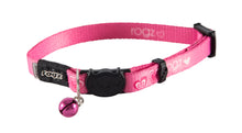 Load image into Gallery viewer, Rogz Catz KiddyCat 8mm Extra Small Safeloc Breakaway Cat Collar