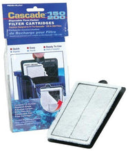 Load image into Gallery viewer, Spare Carbon Cartridge for Cascade Hang on Filters 80L - 200L