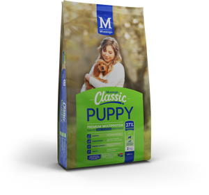 Montego Classic Small Breed Puppy 2kg, 5kg, 10kg & 25kg