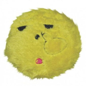 Dog Toy Plush Emoji