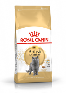 ROYAL CANIN® British Shorthair Adult
