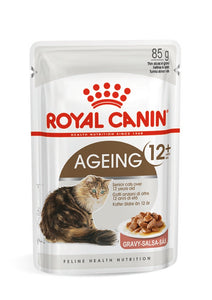 ROYAL CANIN® Ageing 12+ in Gravy