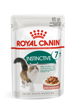 Load image into Gallery viewer, ROYAL CANIN® Instinctive 7+ in Gravy