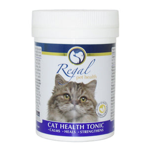 Regal Pet Cat Health Tonic Powder 30g