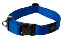 Load image into Gallery viewer, Rogz Utility Extra Extra Large 40mm Landing Strip Dog Collar