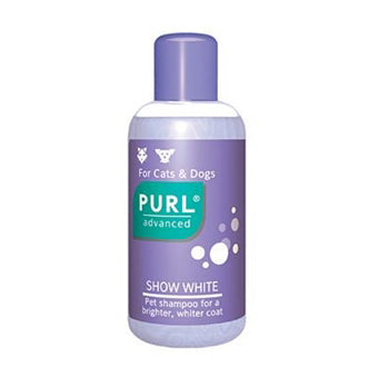 Purl Snow White Shampoo 250ml