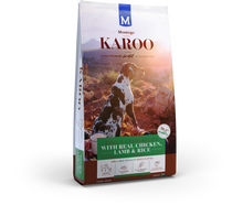 Load image into Gallery viewer, Karoo Large Breed Puppy 1.75kg, 8kg & 20kg