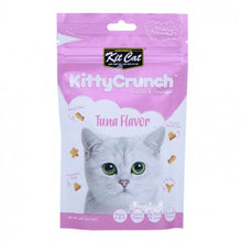 Load image into Gallery viewer, Kit Cat Kitty Crunch 60g