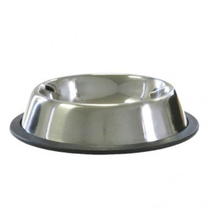 Stainless Steel Anti Skid Bowls 237ml - 2800ml