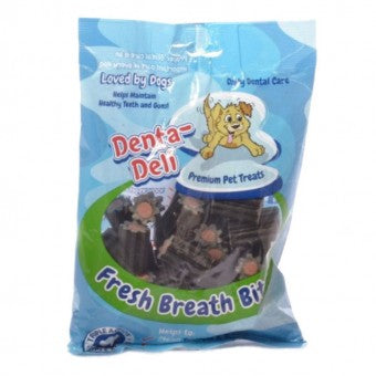 Denta Deli Fresh Breath Treats 200g