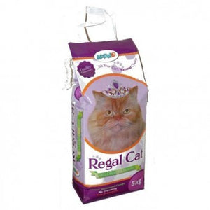 Regal Ultra Clumping Clay Litter 5kg