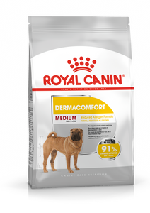ROYAL CANIN® Medium Dermacomfort
