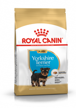 Load image into Gallery viewer, ROYAL CANIN® Yorkshire Terrier Puppy