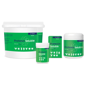 Protexin Soluble 60g, 250g & 1kg