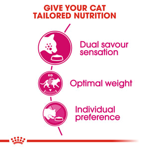 ROYAL CANIN® Savour Exigent